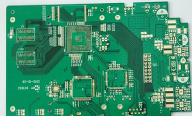 Why do PCB circuit boards have impedance