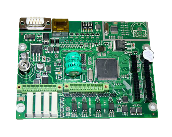 Custom Power PCB Assembly Manufacturer