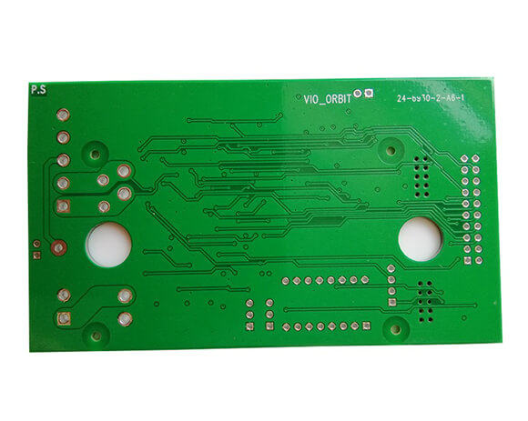 High Quality Electronic PCB Industry Controller PCB