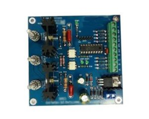 Custom Automobile Electronic PCB Assembly Manufacturer