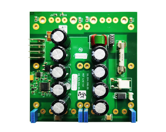 China Professional Intelligent Security PCB Manufacturer